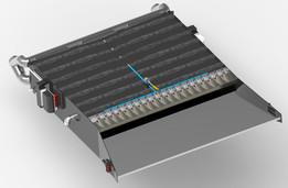 Linear AeroSpike Motor
