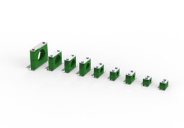 Green Clamps Hidraulic Tube