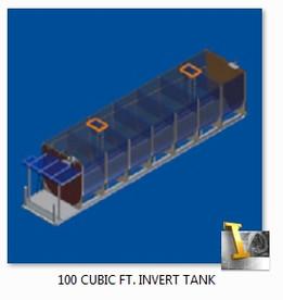 invert tank
