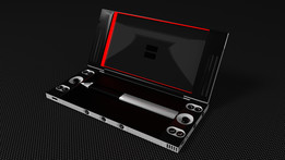 Nintendo DS NX idea