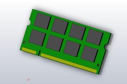 DDR2 SO-DIMM