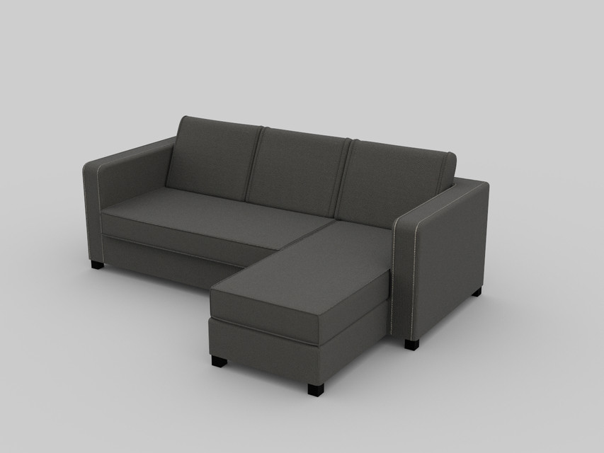 Rhino, Furniture - Most downloaded models | 3D CAD Model