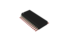 SOIC-28 Pin Wide (SO Small Outline)
