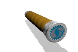 Spin Lock Handlebar Logo