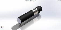 50kV X-ray tube