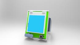 Portable Electronics Widget