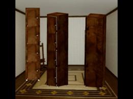 locker 35 x 40 cm