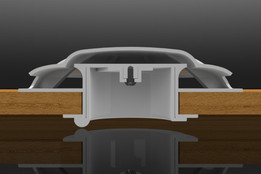 Saare Yacht Deck Vent Version 2