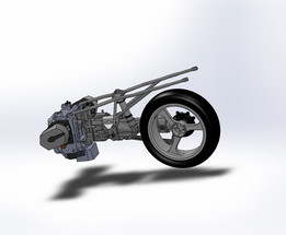 Paralever BMW
