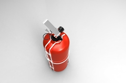 2Ltr Fire Extinguisher