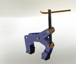 Manual Clamp