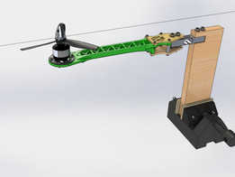 SOLIDWORKS, rig - Recent models | 3D CAD Model Collection | GrabCAD