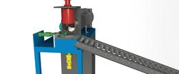 compactor - compacteur  de grignon d'olive - уплотнитель - compactador