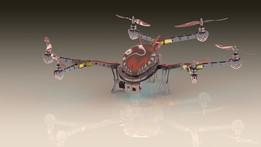 Y Hexacopter