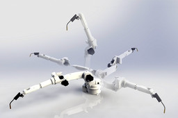 OTC Robot