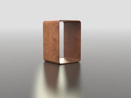 stool by vico magistretti
