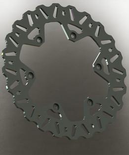 KTM 2005 rear brake discs
