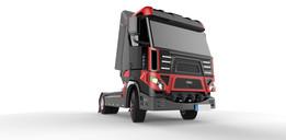 E-TBO - Truck - Louisiane 2K13'