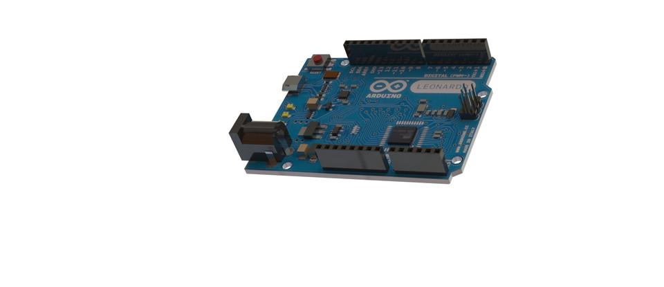 Button Box Sim Racing - Arduino | 3D CAD Model Library