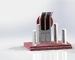 Shahed Minar