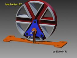Mechanism 27
