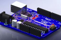 Arduino UNO Reference Design