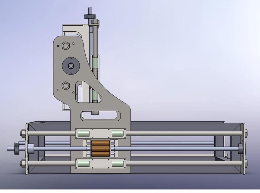 Cnc Plasma Build Plans