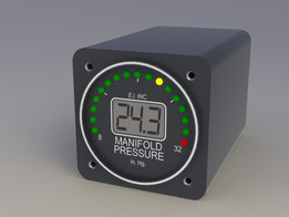 EI Manifold Pressure