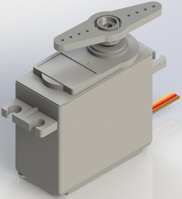 SOLIDWORKS, motor - Most downloaded models | 3D CAD Model
