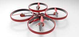 T'-Drone basique