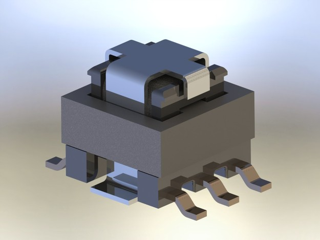 PA1005.XXXNL - Rhino, STEP / IGES - 3D CAD model - GrabCAD