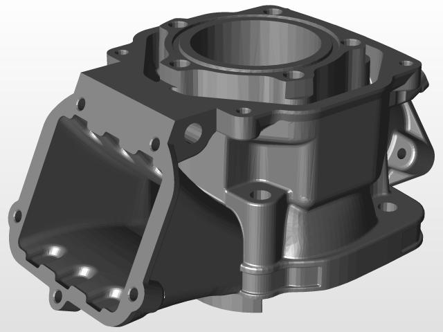 rotax - Recent models | 3D CAD Model Collection | GrabCAD