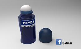 Deodorant Roll