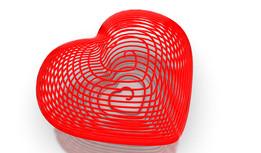 Heart Coils