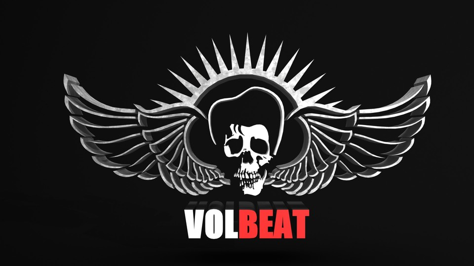 Image result for volbeat logo