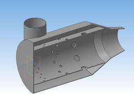 turbojet - Most downloaded models | 3D CAD Model Collection