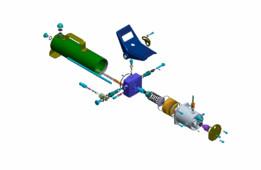 Air Driven Hydraulic Pump (final)