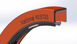National Seals