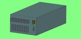 Converter HRP-600-24V