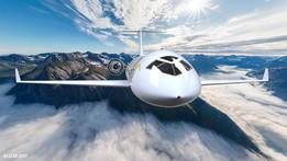 Jet Genesis I.
