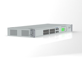 Rack-mount Ethernet / SFP Switch