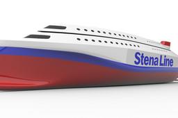 stena ship 1, barco