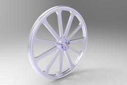 turbin weel