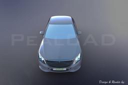 Mercedes Benz S Class 2013