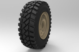 Pirelli - Pista P22 365/80/R20 Tire