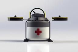 Medi-Drone