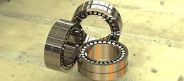 Spherical Roller Bearing/24044CC/W33 (SKF)