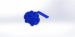 Válvulas Esféricas Spirax Sarco M10Si ISO