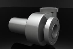 Pump - Centrifugal - Casing - No impeller