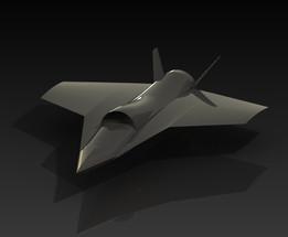 F-51 Griffin
